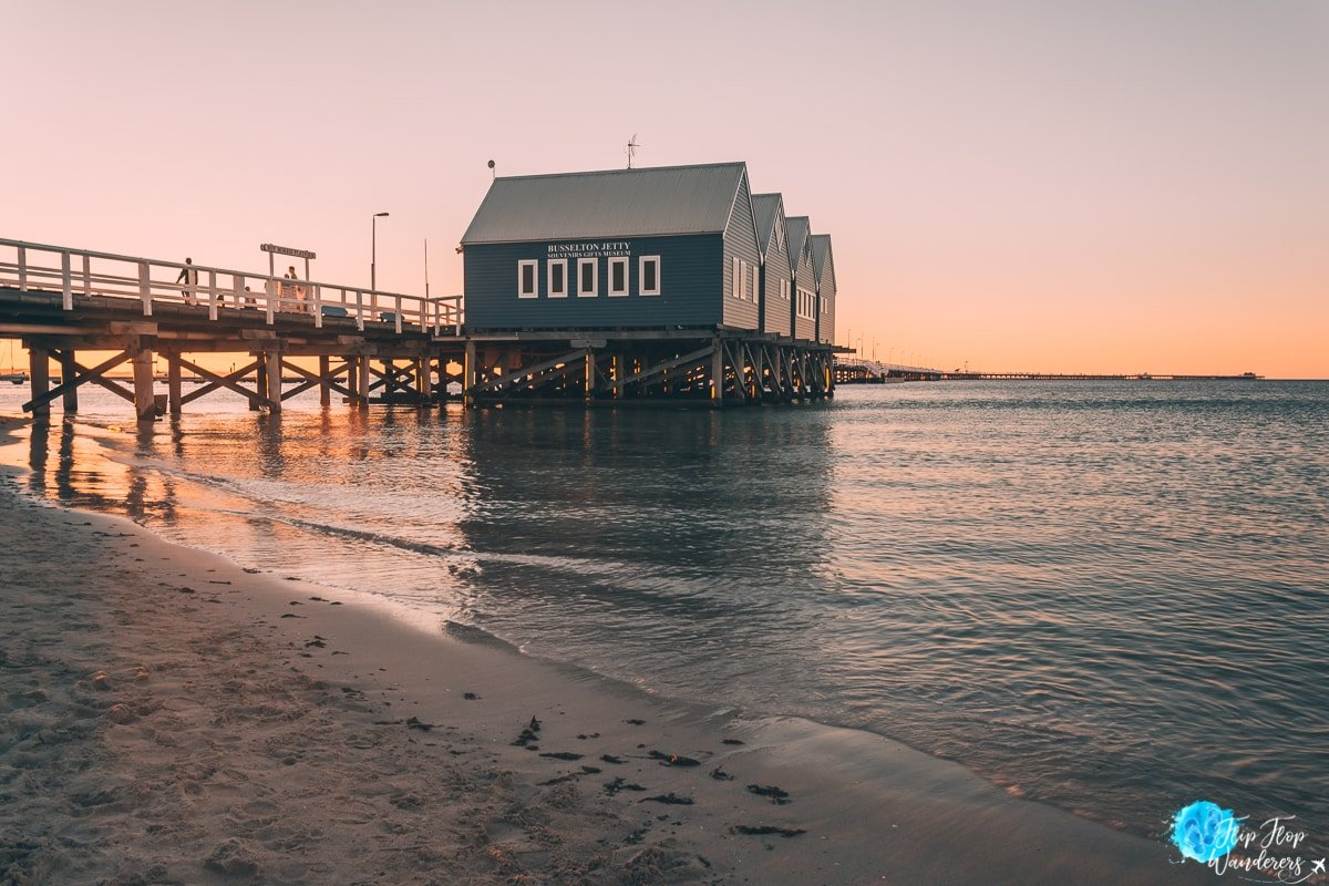3 Weeks in South West Australia: a Complete Travel Itinerary