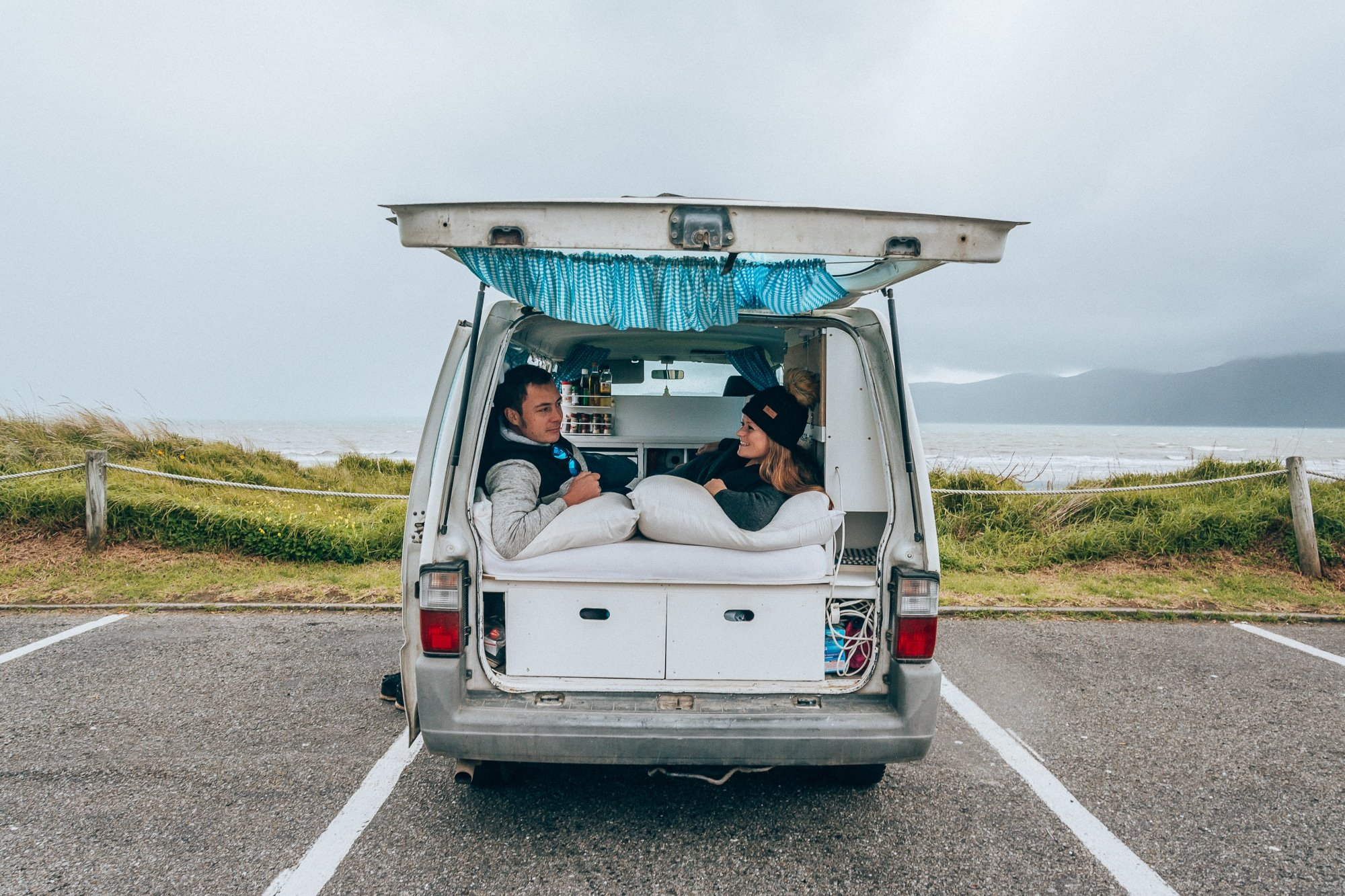 How to Build Your Own Campervan From Scratch - A Step-By