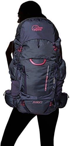 Lowe Alpine Cerro Torre ND 60:80 Women's Backpack