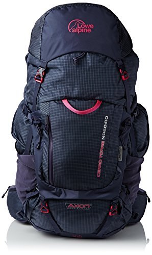 Lowe Alpine Cerro Torre ND 60:80 Women's Backpack
