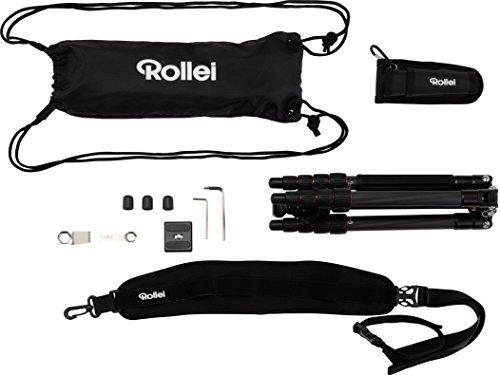 Rollei Compact Traveler Tripod