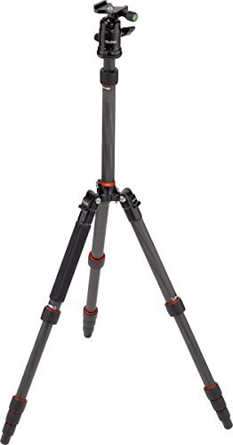 Rollei Compact Traveler Tripod