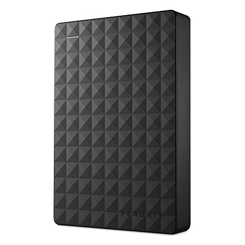 4TB Portable External Hard Drive