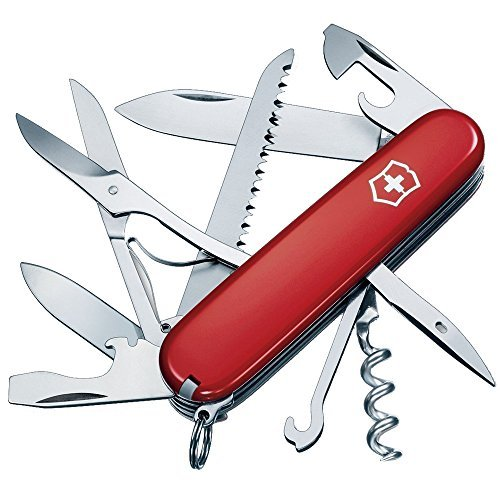 Victorinox Pocket Knife