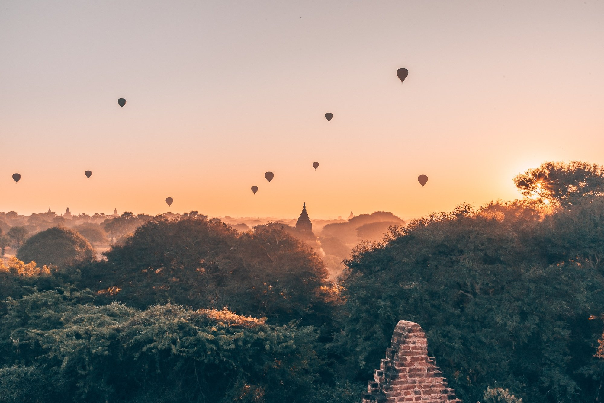 Discover the 15 Best Bagan Temples to Visit | Flip Flop