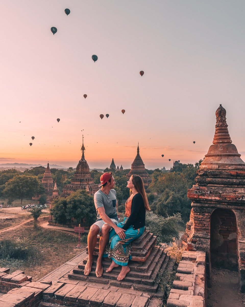 Ultimate Bagan, Myanmar Travel Guide: Experience Magical