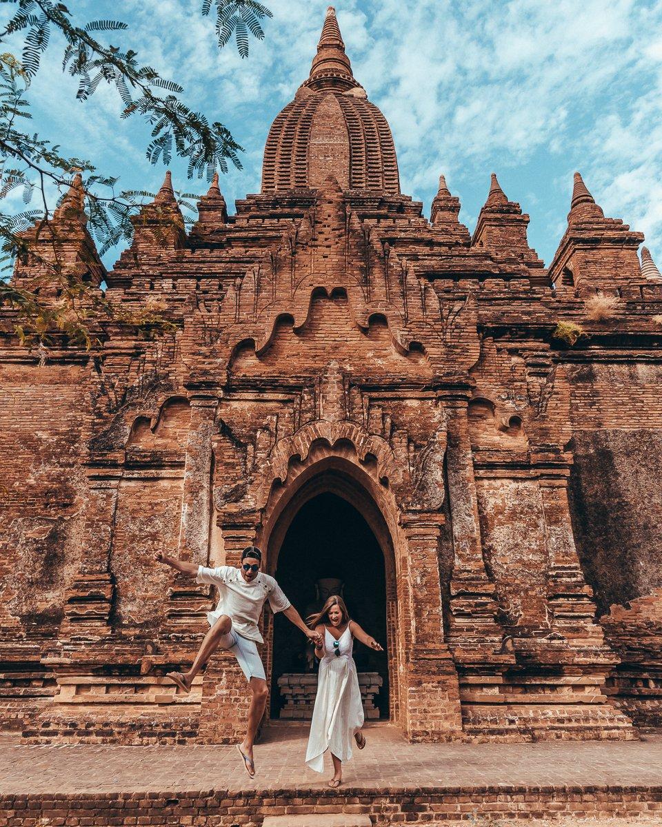Ultimate Bagan, Myanmar Travel Guide: Experience Magical