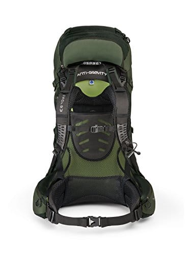 Osprey Aether AG 70 Men's Backpack