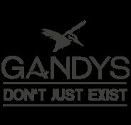 Gandys London logo