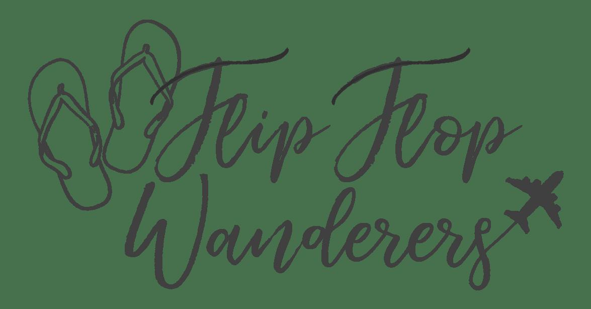 Flip Flop Wanderers