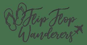 Flip Flop Wanderers logo definitief klein