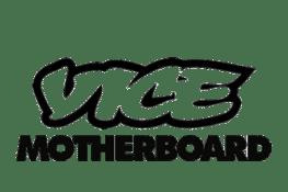 Vice Motherboard logo
