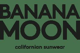 Banana Moon logo vierkant