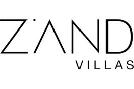Zand Villas logo vierkant