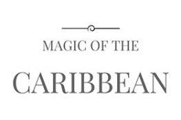 Magic of the Caribbean vierkant