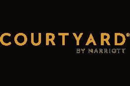 Courtyard by Marriott vierkant