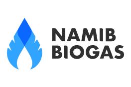 Namib Biogas vierkant