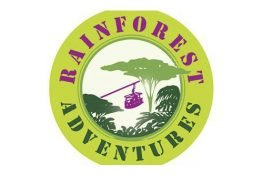 Rainforest Adventures SXM good one