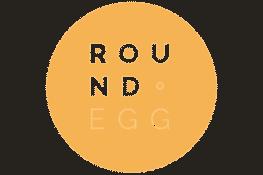 Round Egg Travel good onee